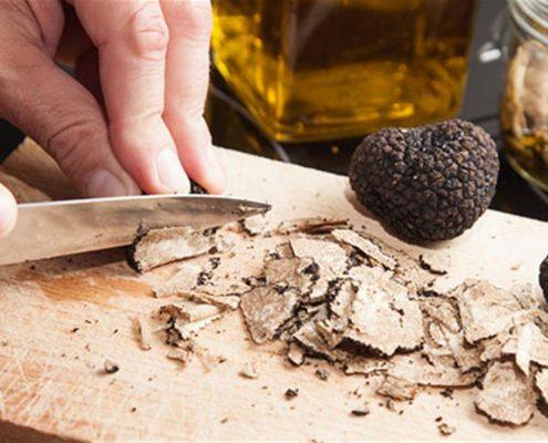 Congelare il tartufo a casa: 5 cose da sapere