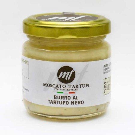 Burro al Tartufo Nero
