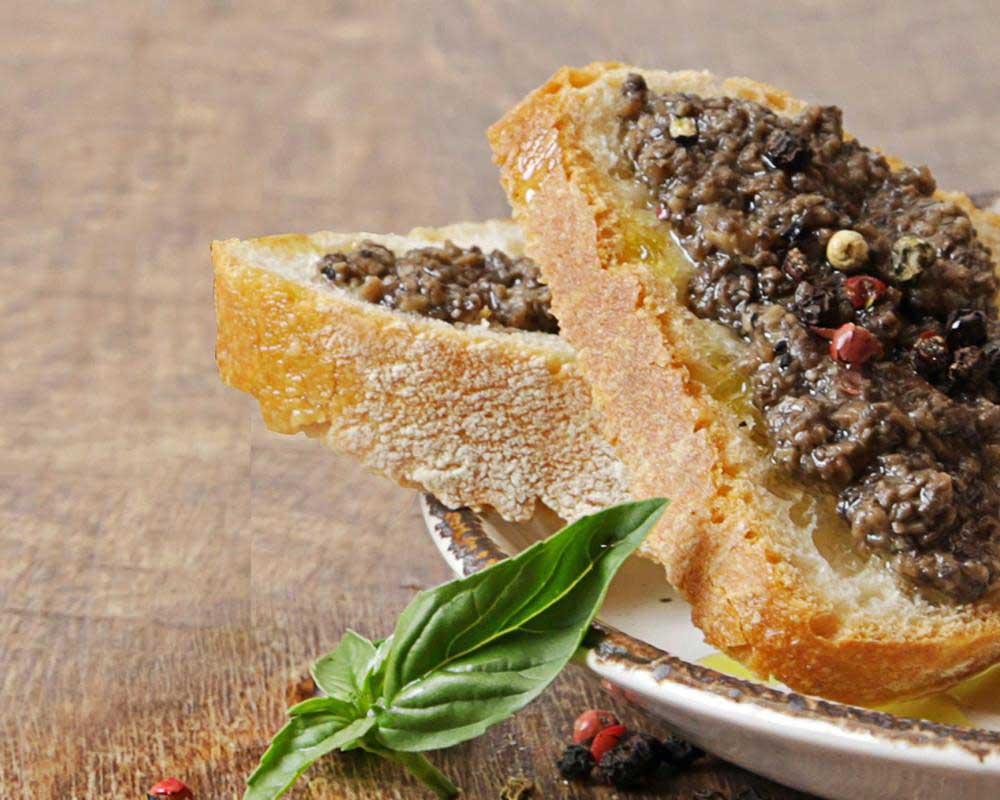 Salse tartufate e specialità gastronomiche al tartufo: tanti prezzi, poca informazione